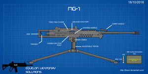 (EWS) MG-1 (Blueprint)
