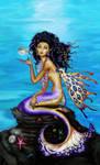 Thai Mermaid