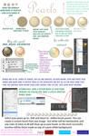 Easy Pearls by SYoshiko