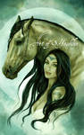 Andalusian Moon Queen