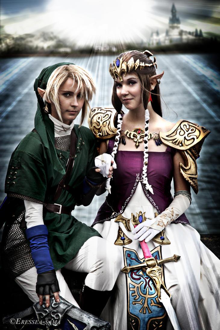 The Legend of Zelda Twilight Princess  Zelda Wiki