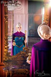 Conceal, don't feel - Elsa Cosplay