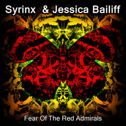 Fear Of The Red Admirals_Cover by Glowingpixie