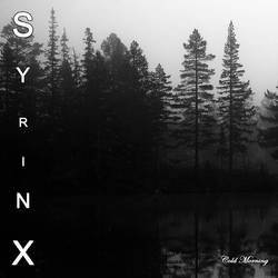 Syrinx_Cold Morning_Nostres Net Label_Cover by Glowingpixie