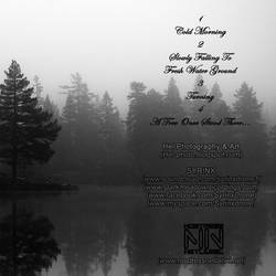 Syrinx_Cold Morning_Nostres Net Label_Back by Glowingpixie
