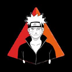 Naruto by ViniLemoane