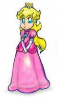 Pink Princess Power by DreamyDawn65