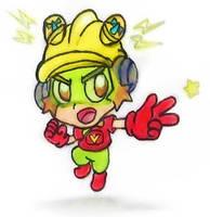 Nintendo Freak by DreamyDawn65