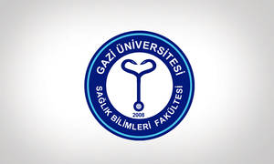 Gazi University logo by canhur