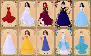Once Upon A Doll by Cruzerchic123
