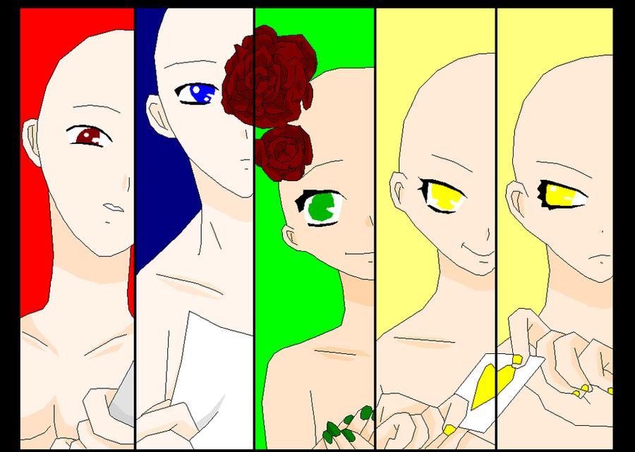 Alice Human Sacrifice - Vocaloid Wiki | Fandom powered by ...