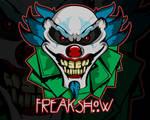 FreakShow - EricJonesDesign.com by Syndrome-X