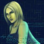 Parasite Eve - Aya Brea