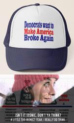 GOP irony