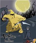 Grim Tales Fanart