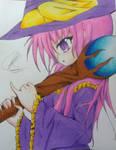 witch II