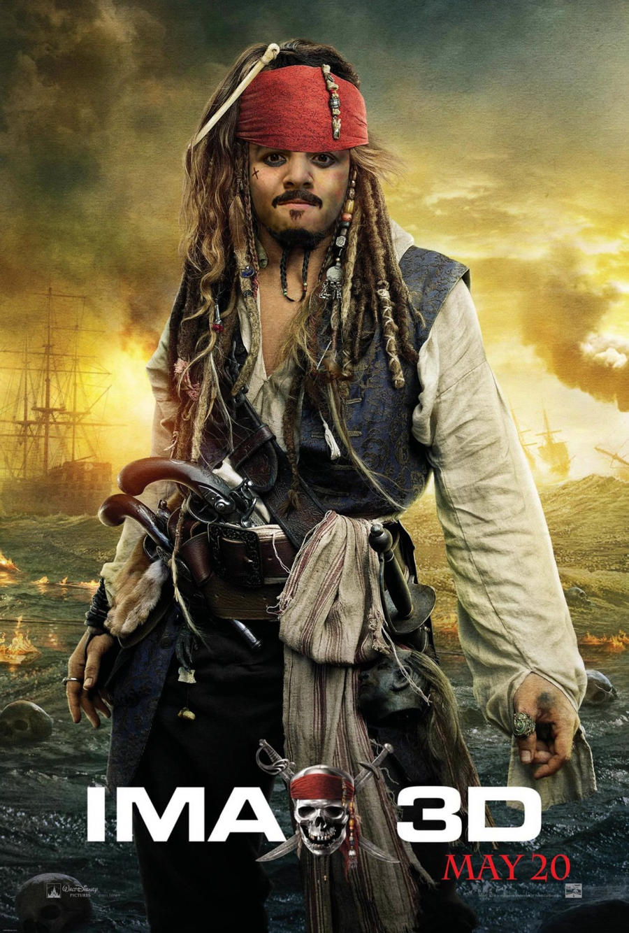 Pirates of carabians porn images porncraft vids