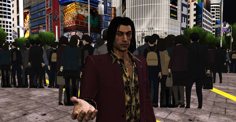 Request #3450 POV Asking Nishiki on a date