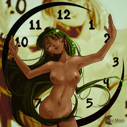 La maitresse du temps by april-ame