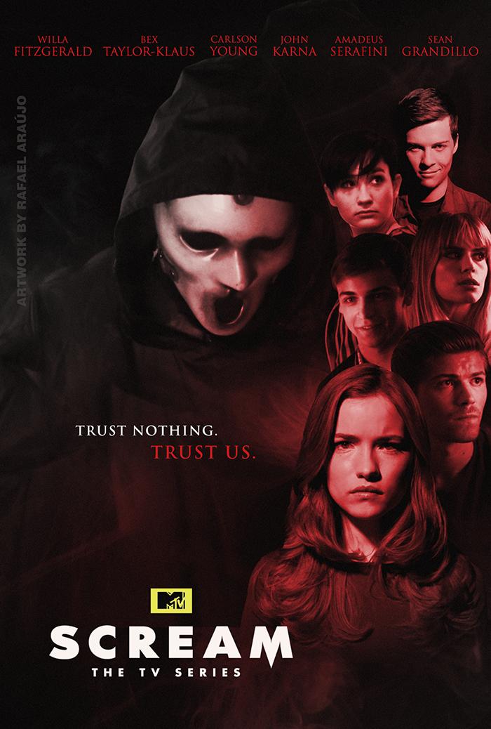 Scream Temporada 2 : Noticias,Fotos y Promos - Página 3 Scream_mtv___season_2_poster_fan_made__2_by_amazing_zuckonit-da6hi4c