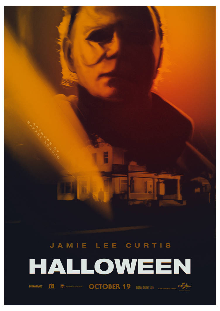 Halloween 2018 Fan Poster.Blum House S Halloween 2018 Fan Made Poster 7 By Amazing