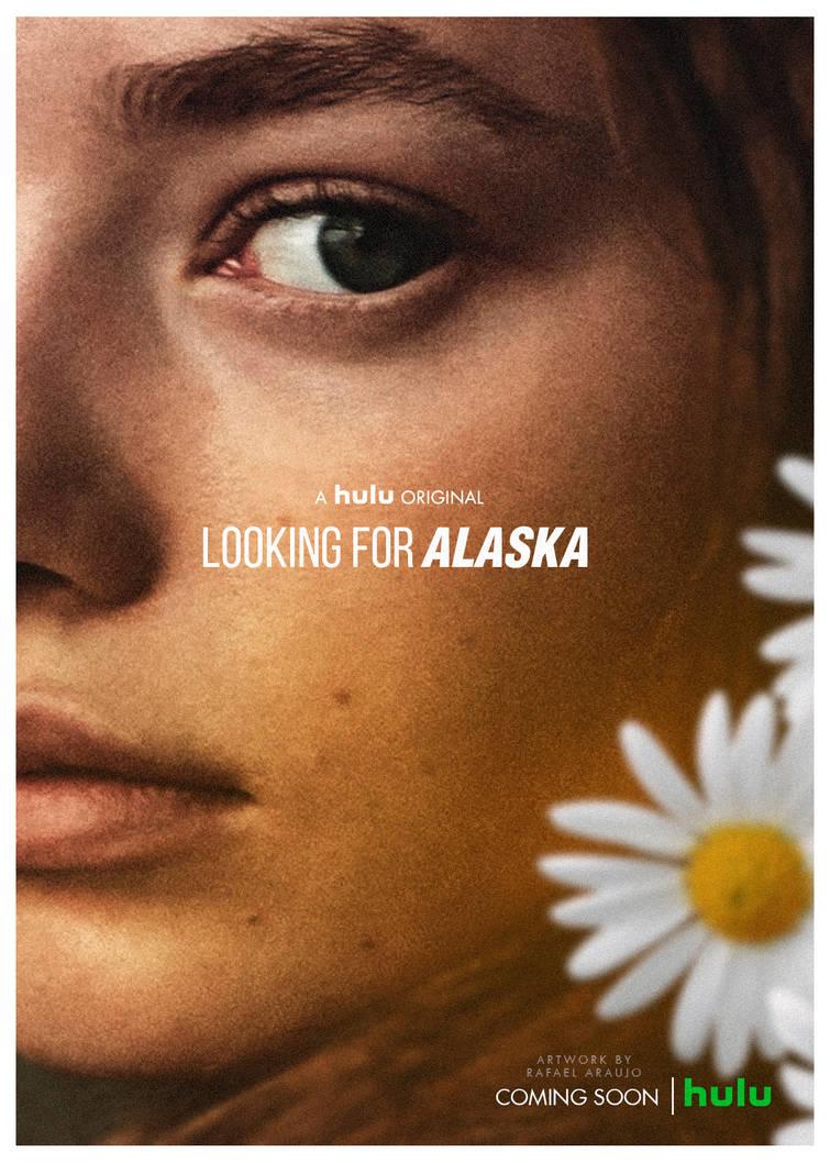 Resultado de imagen para looking for alaska poster hulu