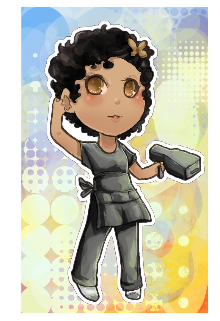 Nini-Syllestial's Profile Picture