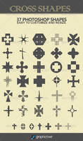 37 Cross Shapes