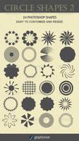 Circle Shapes 2