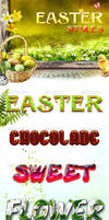 Easter Styles