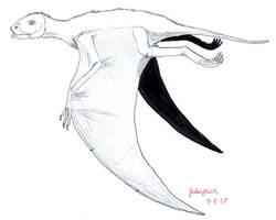 Succodactylus (Vampire Wing) by RattlerJones