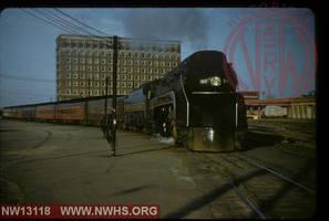 Norfolk Union Station