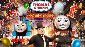 The Royal Engine