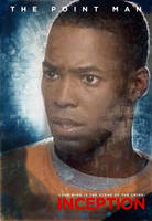 DP OC actor: Tony Montgomery by dantrekfan48