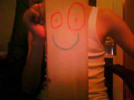 My Best Friend... by dantrekfan48