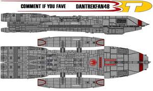BSU: Battlestar Nautilus
