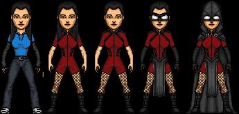 The Vigilantes: Wicca