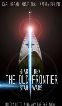 STvSW: The Old Frontier