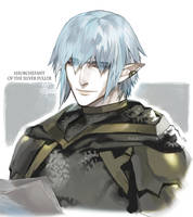 haurchefant by abiso