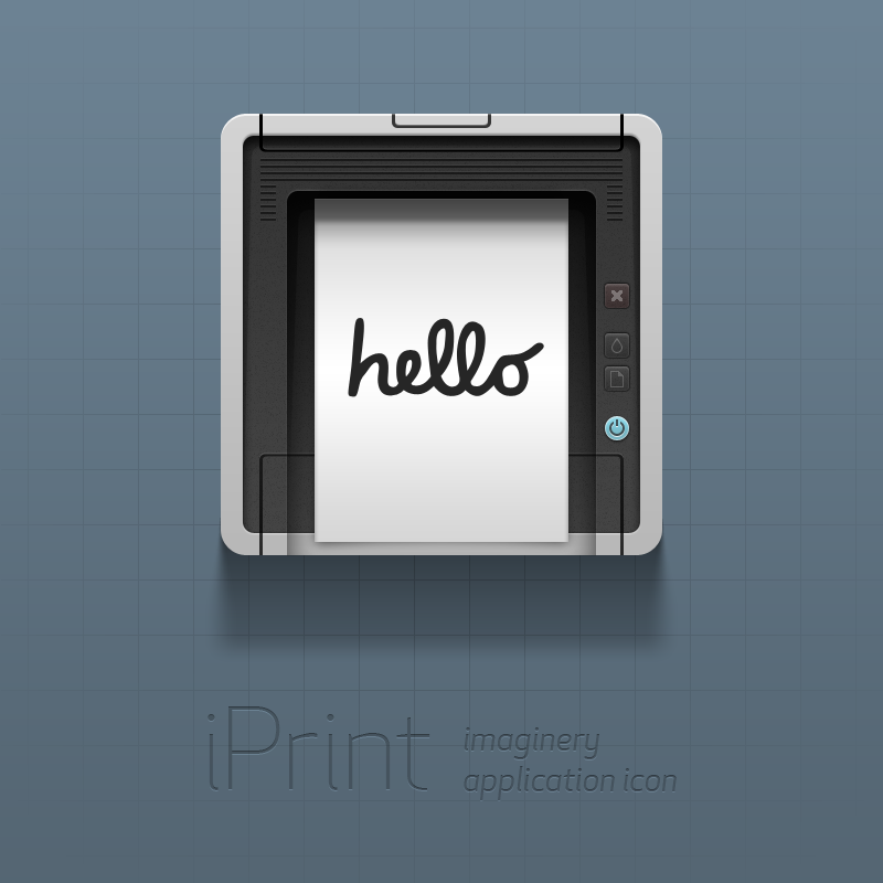 iPrint by hbielen