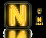 Noir Neon