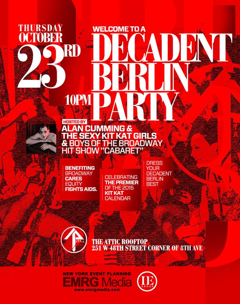 Flyer Decadentberlin2 by sounddecor