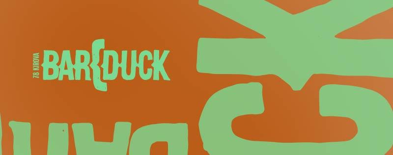 Barduck logo by sounddecor
