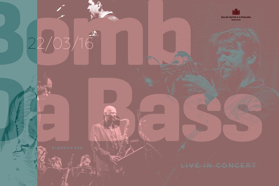 Bombdabass by sounddecor