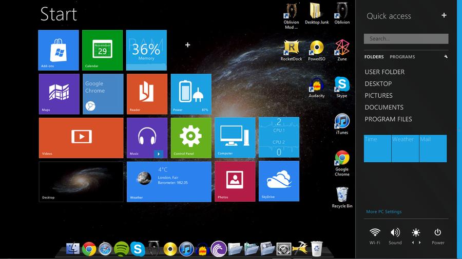 Theme For Windows 8 Macbook – Articleblog info