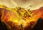 fire colossus: Firazanto