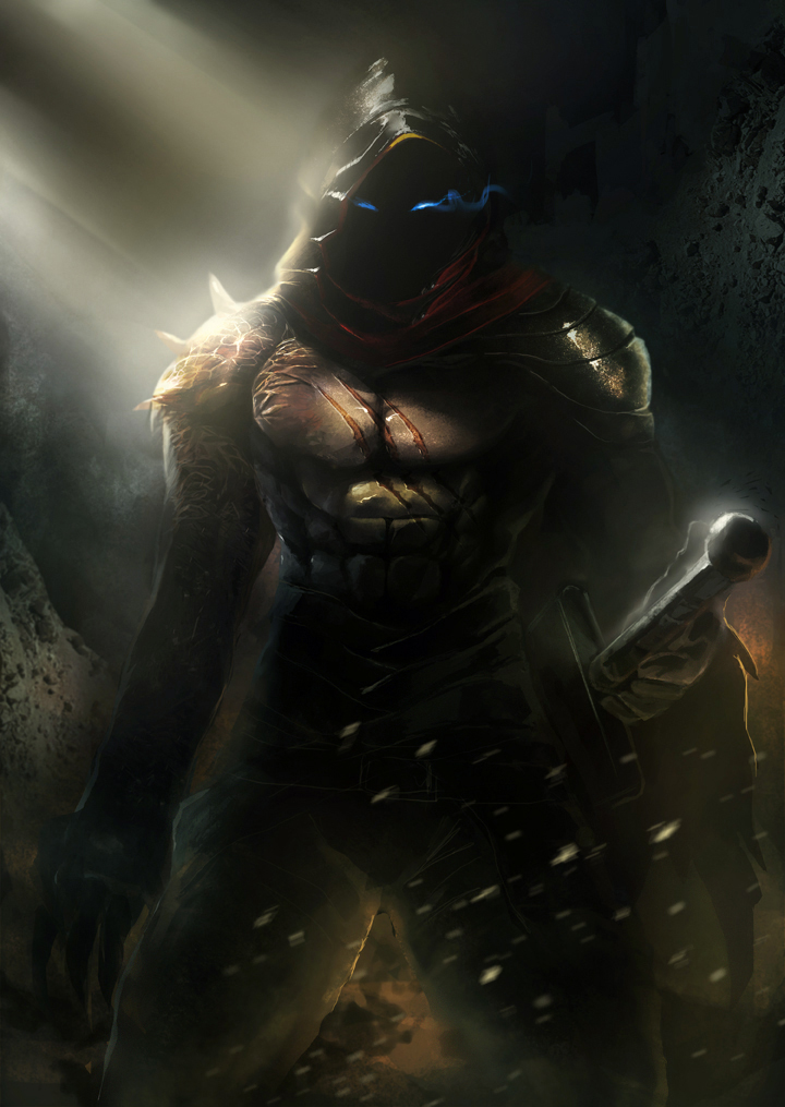 mobius final fantasy how to become assassin
