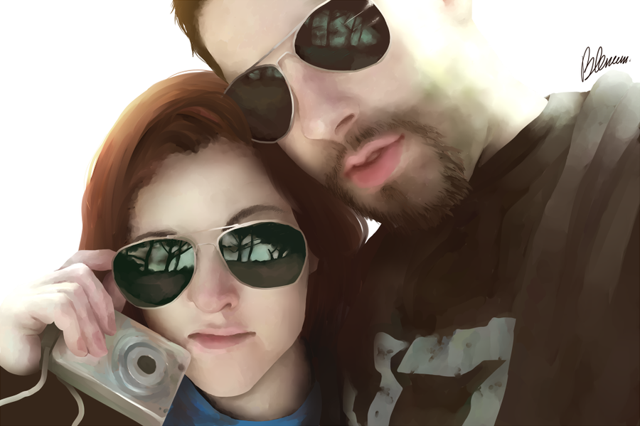 Gassymexican And Renee