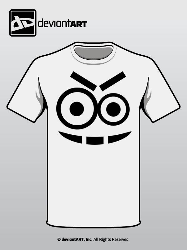 Mr crazy s t shirt by deranged crazy