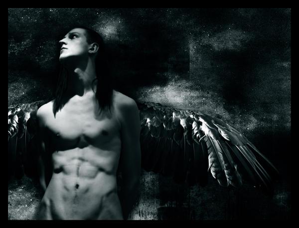 Lucifer ver.2 by neserit